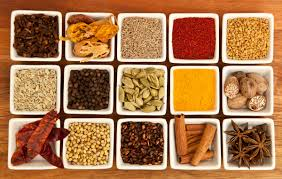 antiinflammatory spices